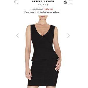 Rebecca Novelty Essentials Bandage Dress